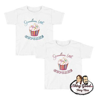 Cupcake Tshirt