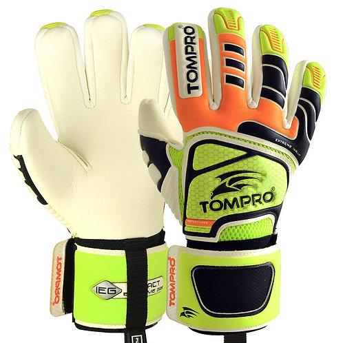 Tompro Extreme Grip Negative Cut Goalie Goalkeeper Gloves