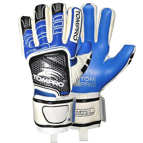 Tompro Extreme Grip Negative Cut Goalkeeper Goalie Gloves Giga Grip