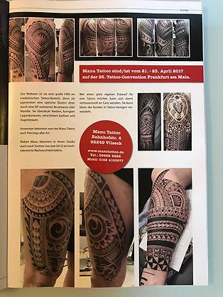 Maori Manu