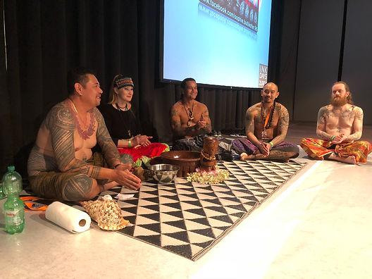 Samoan Ava ceremony