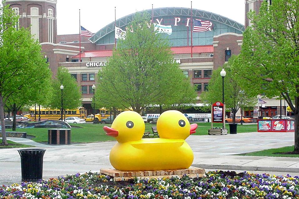 Two-Headed Trojan Ducky