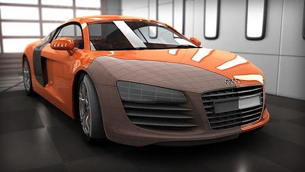 Modelagem 3DTEK