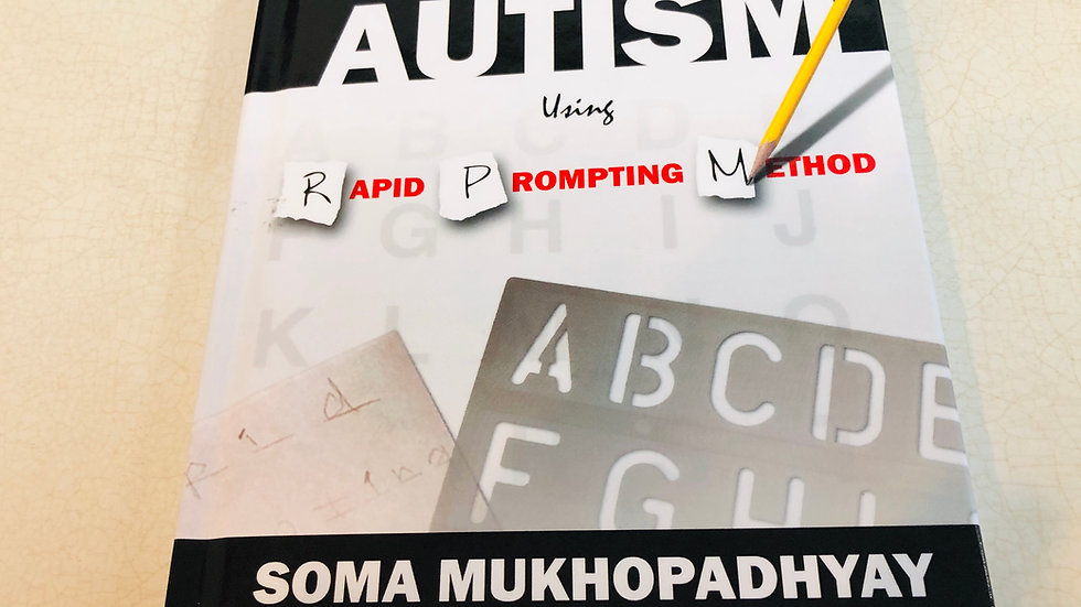 Mathematical Concepts for Autism using RPM
