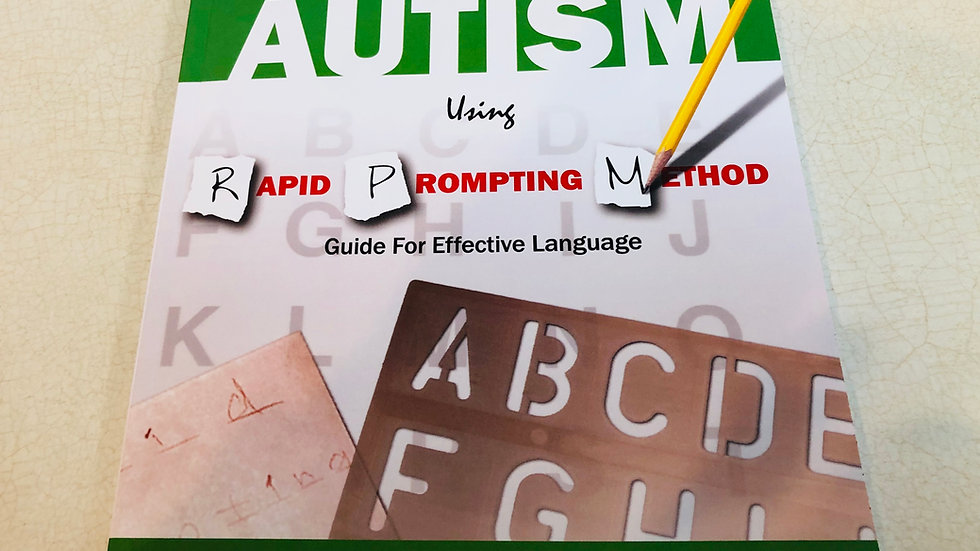 Developing Communication for Autism using RPM