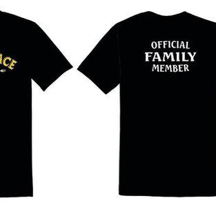 Official Family Member - T-Shirt