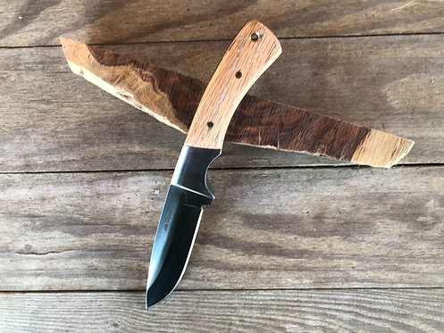 White Oak Utilitarian Tool/Woods Knife