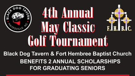 Annual May Classic Golf Tournament
