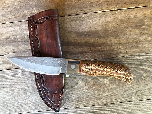 Pine Cone All-Purpose/Collectors Knife