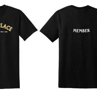 Julie's Place Member - T-Shirt