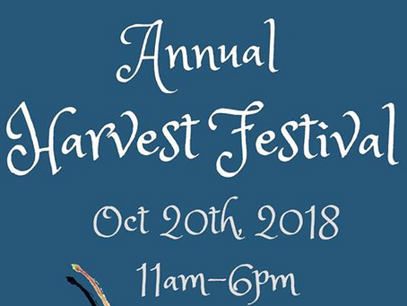Harvest Festival at Crane Creek Vineyards
