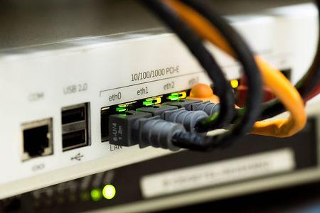 networking ethernet wifi internet