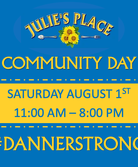 Community Day for the Cochran Family