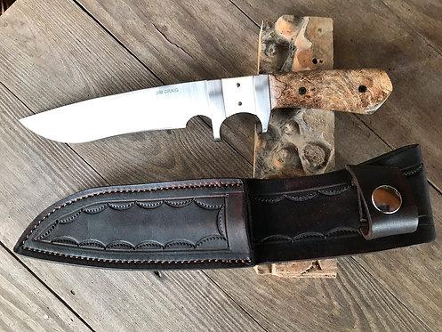 Sub Hilt Military Knife