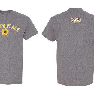 Julie's Place Pie - T-Shirt