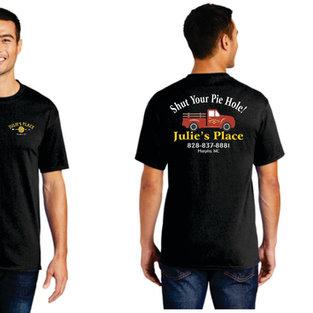 Shut Your Pie Hole - T-Shirt