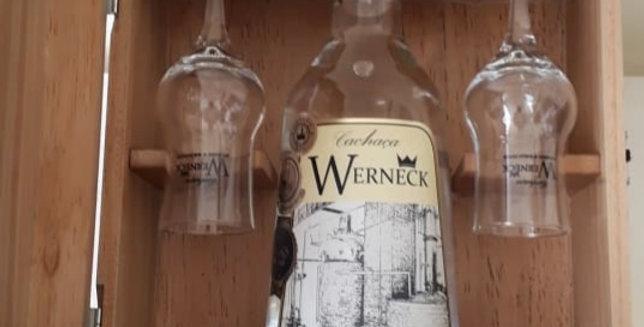 Estojo Werneck Simples Monte o seu a partir de: