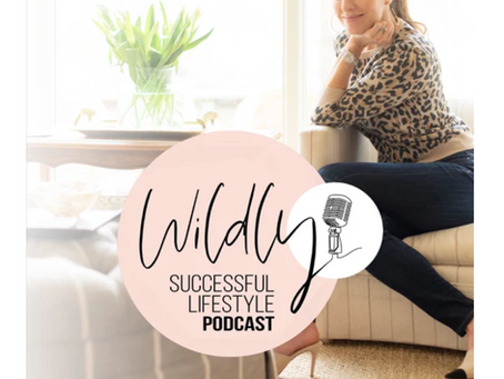 Wildly Successful Lifestyle Podcast