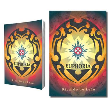 Euporia Book Cover Design