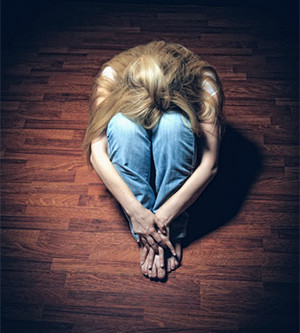 PTSD And Depression – Is Trauma Locking Your Client In Depression?