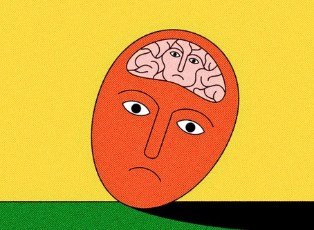 Why Your Brain is Wired for Pessimism—and What You Can Do to Fix It