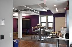 16th Floor Lounge