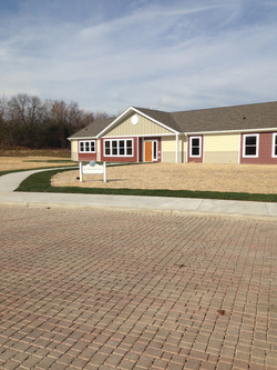 Home #2 with Pavers