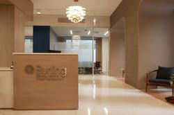 Burling Bank Entry