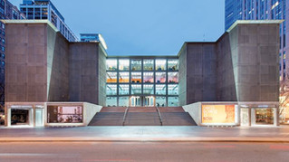 Chicago's Museum of Contemporary Art Renovation Will Cater to a Wider Public