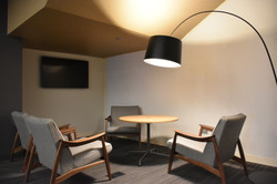 Small Meeting Area