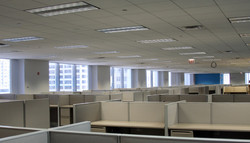 Call Center Workstations