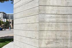 Board Form Concrete Texture