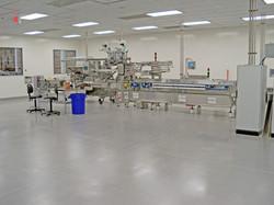 ISO 8 Cleanroom