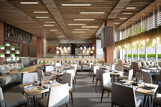 Midtown Athletic Club Serves Up Details on New Hotel's Restaurant