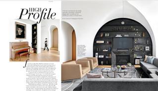 CS Magazine | High Profile