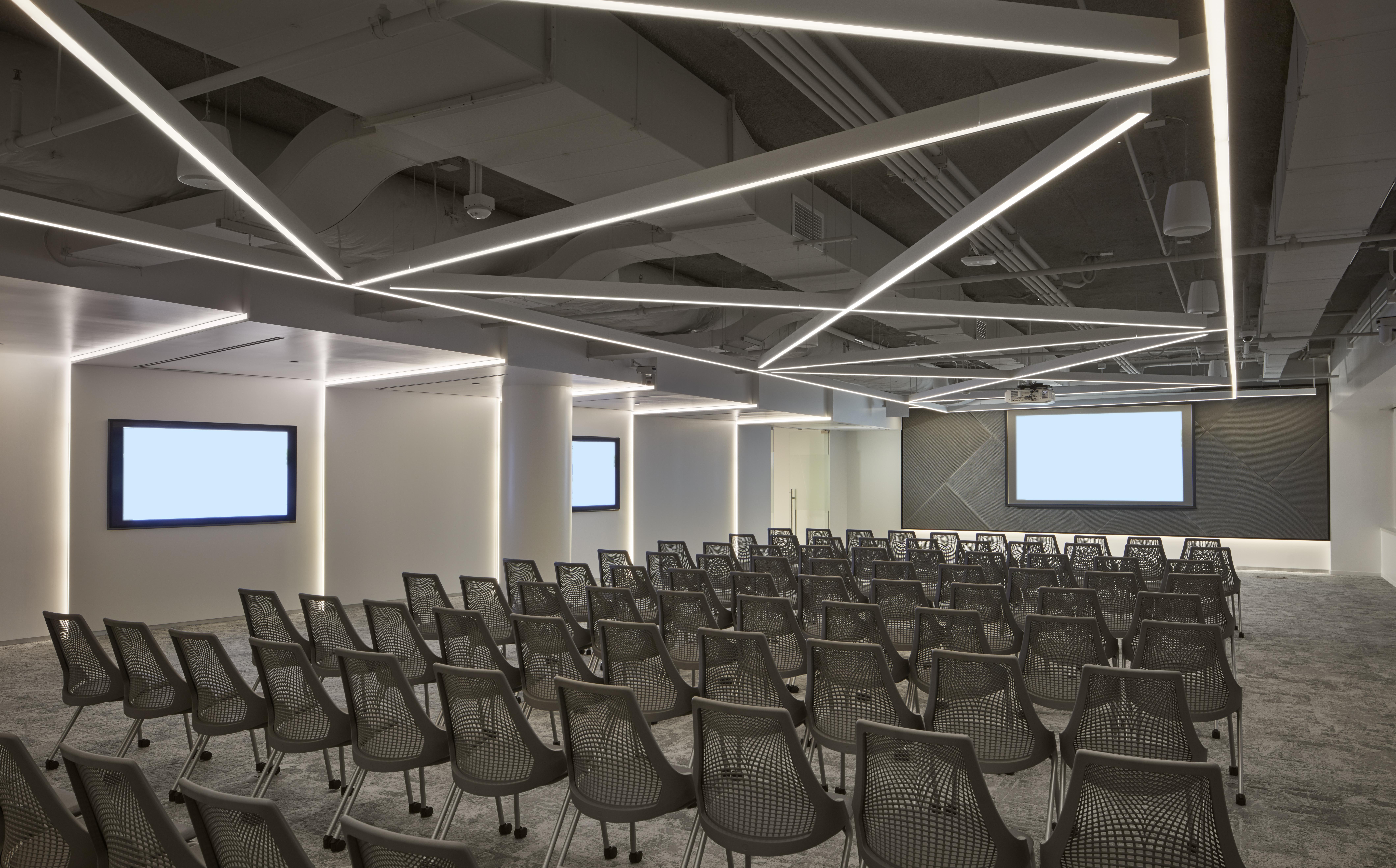Conference / Multi-Purpose Room