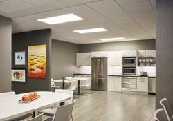 Kitchen / Cafeteria