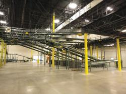 Warehouse Conveyer