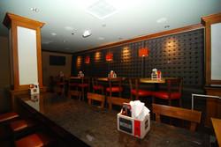 Brewhouse Bar Seating