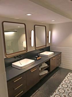 Guest Room Restroom