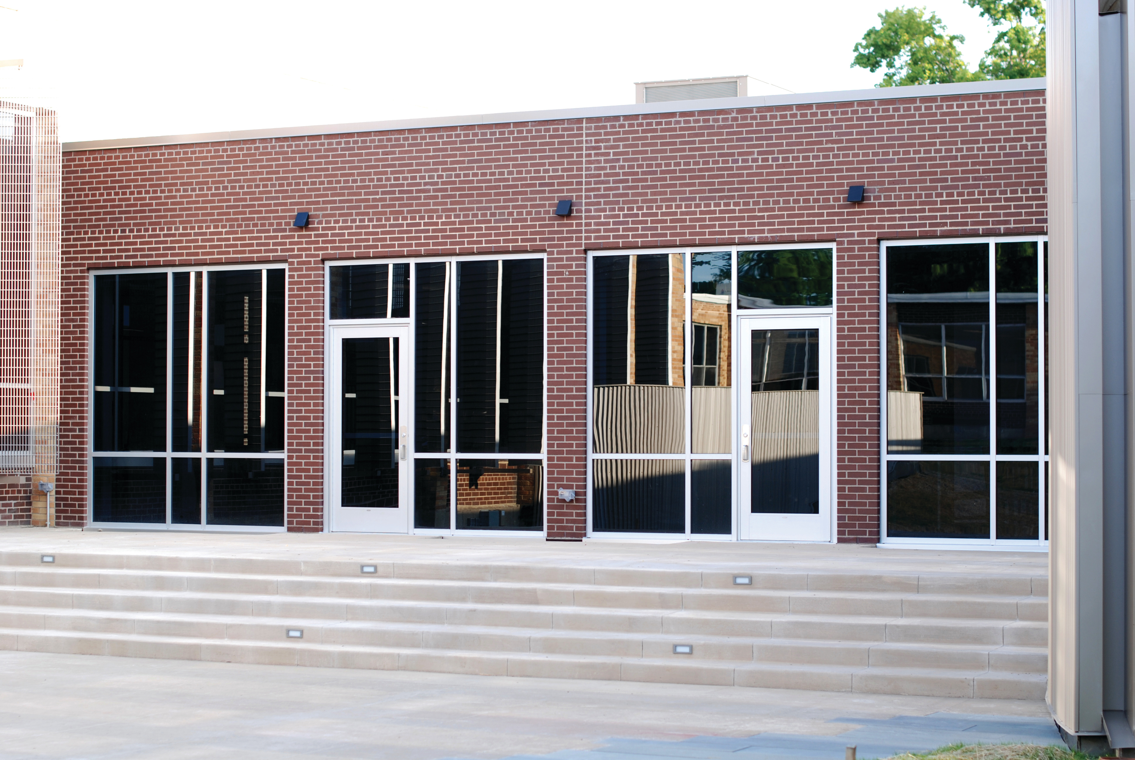 Information Commons Addition