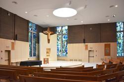 Sheil Catholic Center
