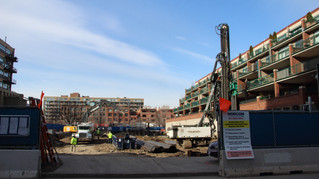 The latest look at the West Loop construction boom