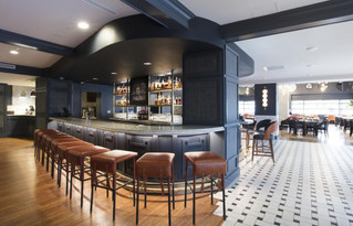 Hutton Hotel featured in Hospitality Design Magazine