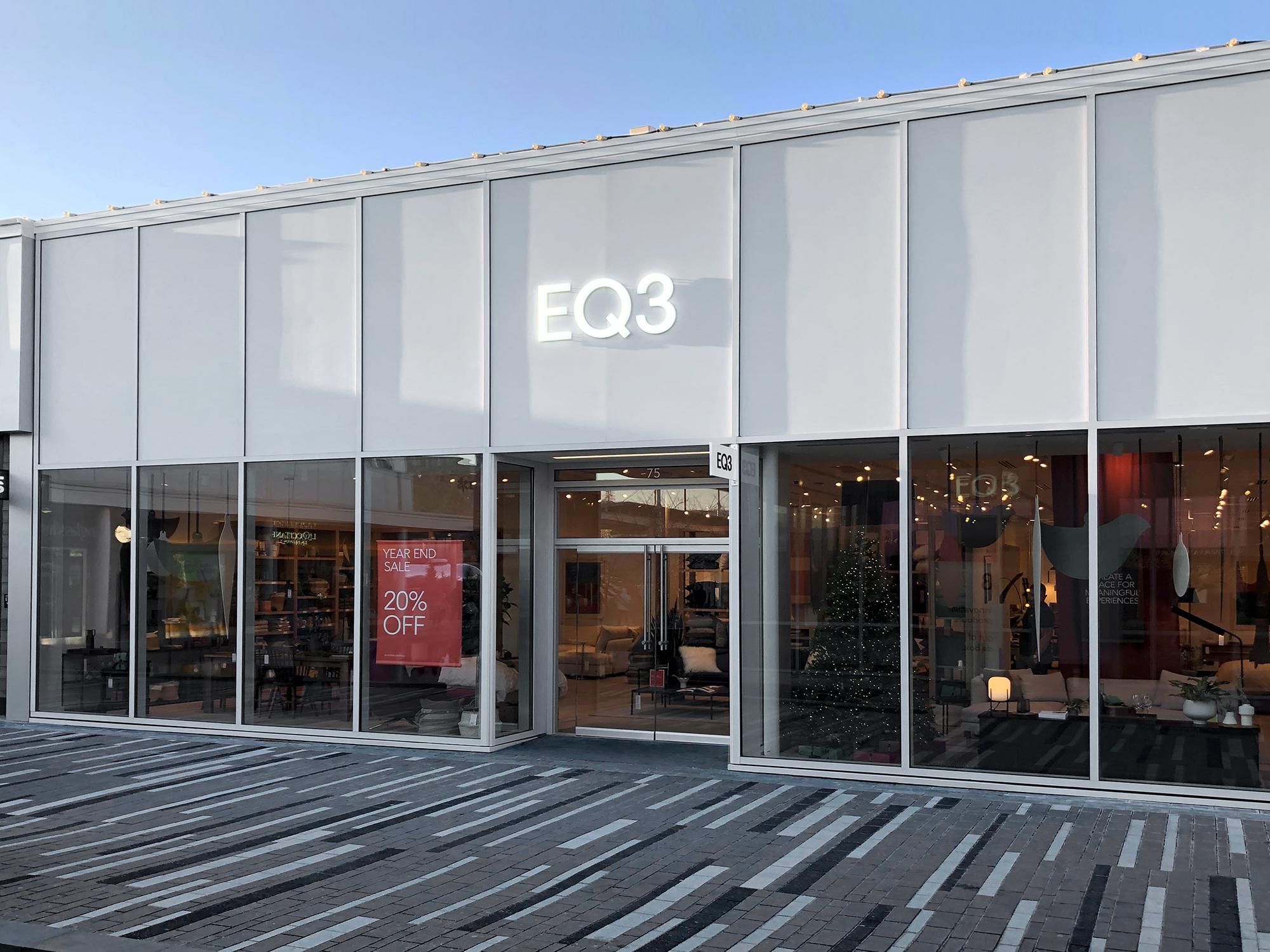 EQ3 New Exterior