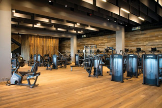 Urban Legacy: A Look Inside Midtown Athletic Club in Chicago