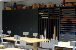 Fine Arts Ceramics Studio