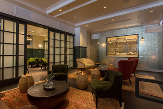 Crain's | Best New Private Dining Rooms