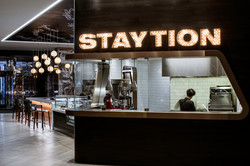 Staytion Kitchen