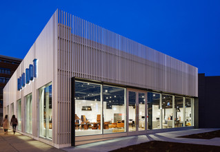 Norcon honored at AIA Chicago Design Excellence Awards